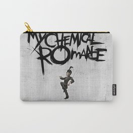 MCR - The Black Parade Carry-All Pouch