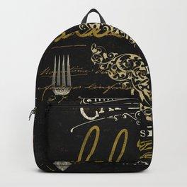 La Cuisine III Backpack