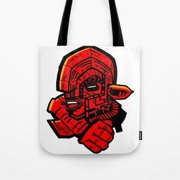 dragonseed Tote Bag