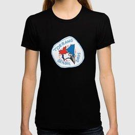 torrano beisbol birds T-shirt