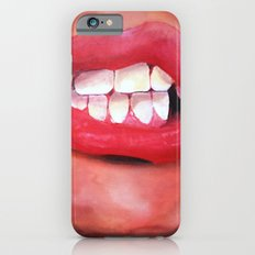 Oral Fixation 1.1 iPhone 6s Slim Case