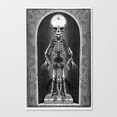 UNIBIGE Canvas Print