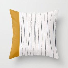 Coit Pattern 8 Throw Pillow