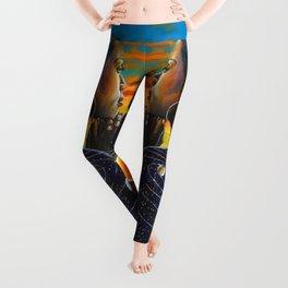 Starseed Leggings