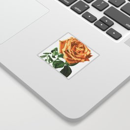 For ever beautiful Sticker