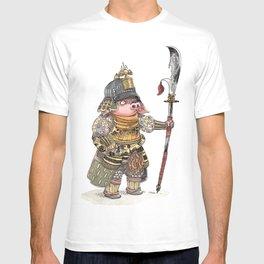 Cochon Samouraï T-shirt