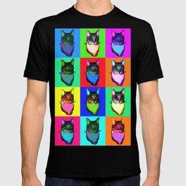 Cat Copy #42 T-shirt