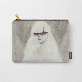 From the Other Side Carry-All Pouch