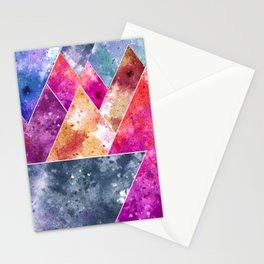 Lakeside Trip Stationery Cards