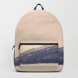 Winter Mountain Backpack