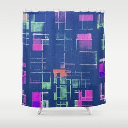 Copan Shower Curtain