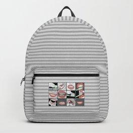 Dentistry Backpack