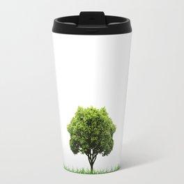 grassland Travel Mug
