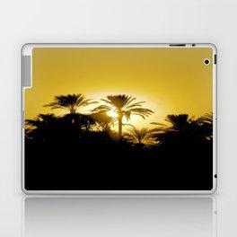 Luxor Nile Sunset Laptop & iPad Skin