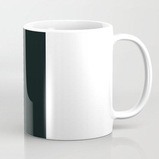 Hunting Season - Blue Mug
