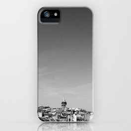 Society6 Istanbul iPhone Case