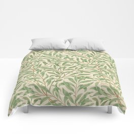 Willow Bough Comforters