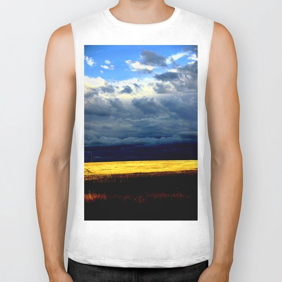 Mother Nature Biker Tank