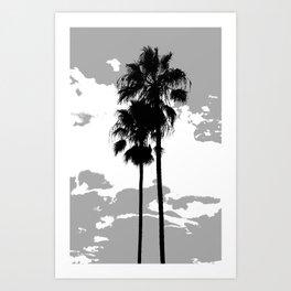 Tropical Darkroom #151 Art Print