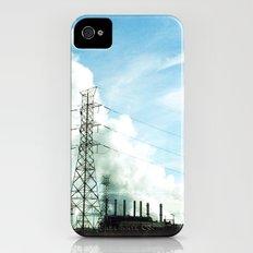 Pollution Slim Case iPhone (4, 4s)