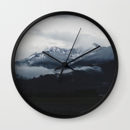 Chilliwack Wall Clock
