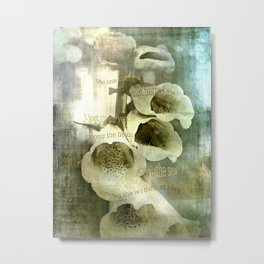 midsummer dream {e.b.b. Metal Print