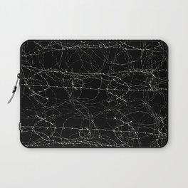 NO MAN'S LAND Laptop Sleeve