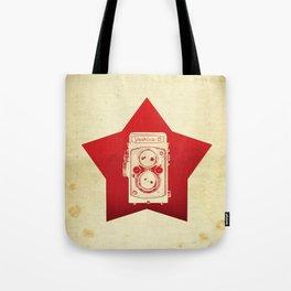 Yashica Camera Tote Bag