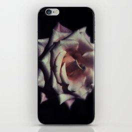 My Darkening Rose iPhone Skin