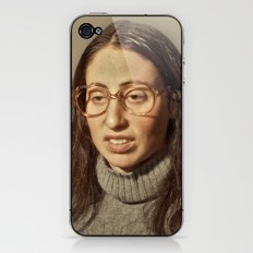 i.am.nerd. :: lauren s. iPhone & iPod Skin