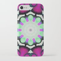 neon iPhone & iPod Cases featuring Neon by IowaShots