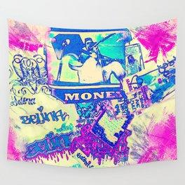 Jonny Wall Tapestry