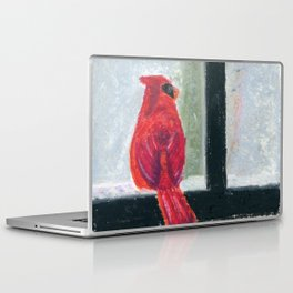 Its cold outside! Laptop & iPad Skin