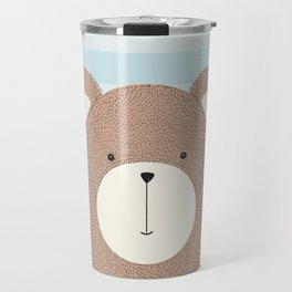 Beary cute, sweet collection Travel Mug