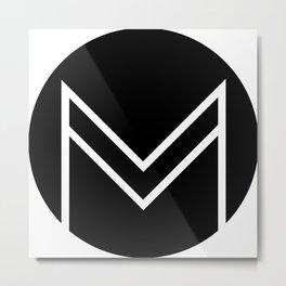 Millennial Mormons Metal Print