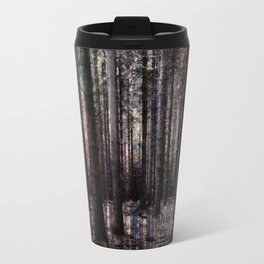 The Magical Woodland Travel Mug