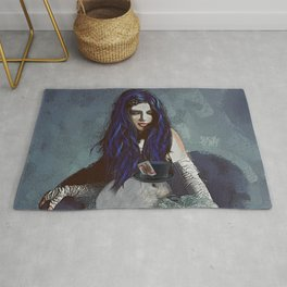 Ask Alice Rug