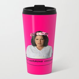 hormone casserole Travel Mug