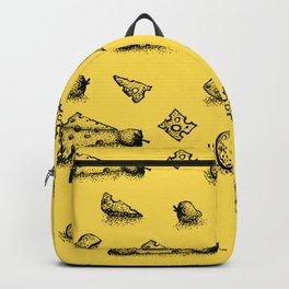 Cheeesy mood Backpack