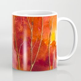 Autumn scenery #16 Coffee Mug