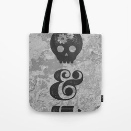 think&draw Tote Bag