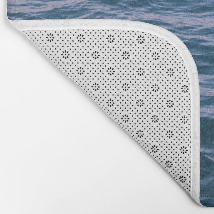 Sea - Water - Ocean Bath Mat