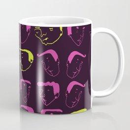 booooring Coffee Mug