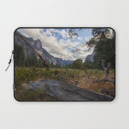 In the Valley. Laptop Sleeve