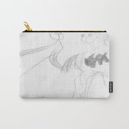 Ghosts In Love Carry-All Pouch
