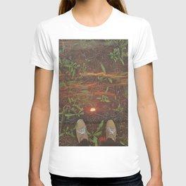 The Final Dream T-shirt