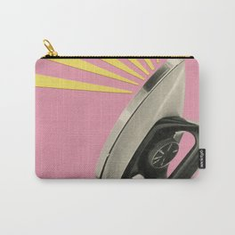 The Art of Ironing Carry-All Pouch