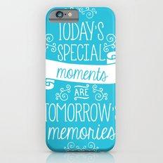 Aladdin Slim Case iPhone 6s