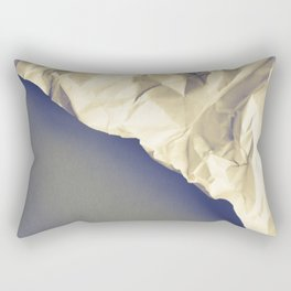 Abstract background 20 Rectangular Pillow