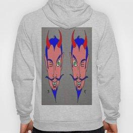 WINK WINK-DEVIL HEADS Hoody